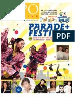 Pistahan Expo Magazine 2010