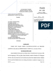 Complaint in Jessica Blackford-Cleeton case in Richland County, Illinois, # 15L17