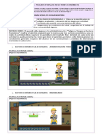 Actividad Interactiva y Documento-Peligros y Riesgos en Sectores Economico SENA