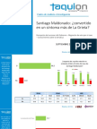 SANTIAGO MALDONADO - Convertido en un sintoma más de la grieta