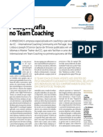 Psicogeografia No Team Coaching