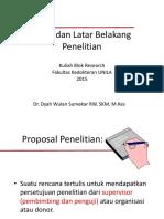 Judul dan Latar Belakang Penelitian_judul dan latar belakang.pdf