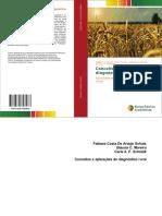 Livro Conceitos e Aplicações Do Diagnóstico Rural