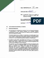 DDU-57 Protecciones Activas y Pasivas Edificacion