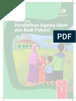Kelas I PAdB Islam BG_rev2017