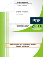 PSICOLOGIA ORGANIZACIONAL - ASOCIACION AVIARSE LAS PALMAS..pptx