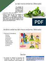 Análisis Externo Del Micro Entorno