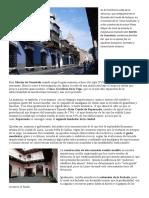 Palacio de Osambela Lima