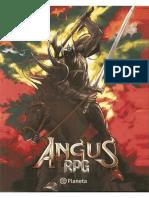 Angus RPG - Livro Básico - Biblioteca Élfica