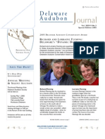 March-April 2005 Delaware Audubon Society Newsletter