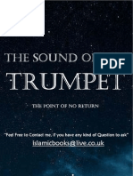 The Sound of the Trumpet