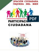 PARTICIPACION CIUDADANA - 1RO SEC.pptx