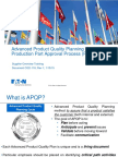 Supplier APQP Process Training (In-depth).pptx