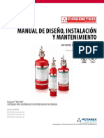FIR 053 HFC Installation Manual ES V05