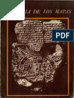 James A. Hathway - Historia de los mapas.pdf