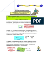 Conceptos Basicos de Geometria