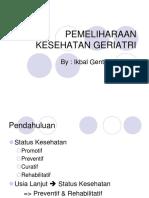 PEMELIHARAAN_KESEHATAN_GERIATRI