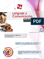 Clase 2 Manejo de Conectores (ACOMPAÑAMIENTO)