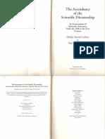 the ascendancy of the scientific dictatorship .pdf