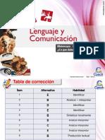 Clase 5 en Qué Debo Mejorar (LC-012)