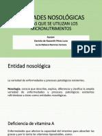 ENTIDADES-NOSOLÓGICAS
