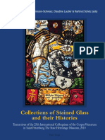 Stained Glass Histories