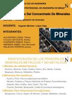 Fundamentos de Concentración de Minerales arreglado