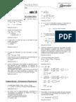 Química - Caderno de Resoluções - Apostila Volume 4 - Pré-Universitário - quim4 aula18