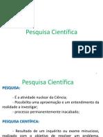 Aula 02- A pesquisa científica.pdf