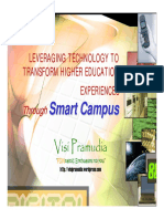 Ict on Smart Campus