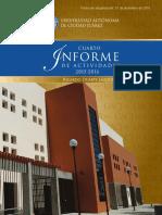 Cuarto Informe Completo Dic.2016