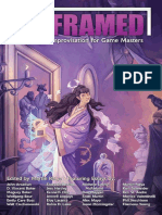 ( uploadMB.com ) Unframed - The Art of Improvisation for Game Masters.pdf
