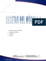 Recetas del Módulo 2.pdf