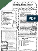 sept 15  newsletter pptx