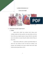 LP angina pectoris