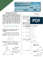 T3 MAT5 Triángulos I U1