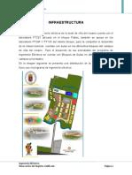 Infraestructura Villa Del Rosario