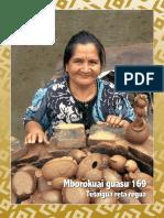 Convenio 169 Guarani