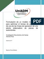 S8 Mauricio Ponce Informe