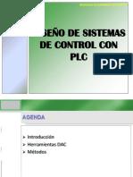 DiseñoSistemasControlCon PLC