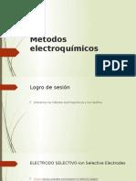 ELECTRODO SELECTIVO