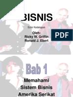 Pengantar Bisnis IBS (Indonesia Banking School)