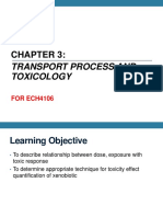 Lecture 3 Toxicology (2)