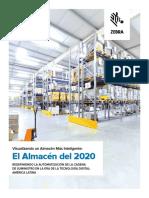 El Almacen Del 2020 WarehouseSurvey LATAM SPA REVISED