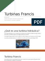 Turbinas Francis