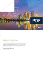 2016 Kelly Singapore Salary Guide