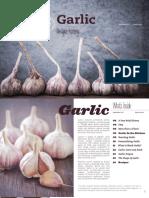 Spice Academy Garlic E-Magazine