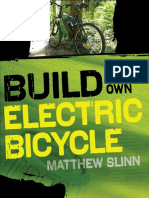 Build Your Own Electric Bicycle 0071606211