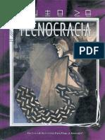 Mago a Ascensão - Guia Da Tecnocracia - Biblioteca Élfica