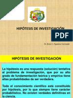 HIPOTESIS-ERICK_3.3.ppt